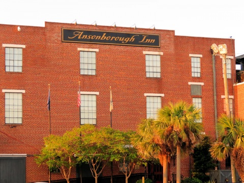 The Ansonborough Inn, Charleston, SC