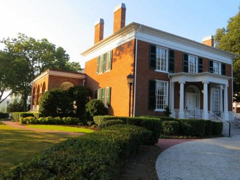 Hampton Inn Col Alto, Lexington, VA