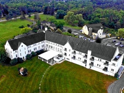 La Tourelle Resort and Spa
