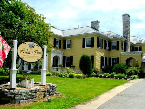 Lilac Inn