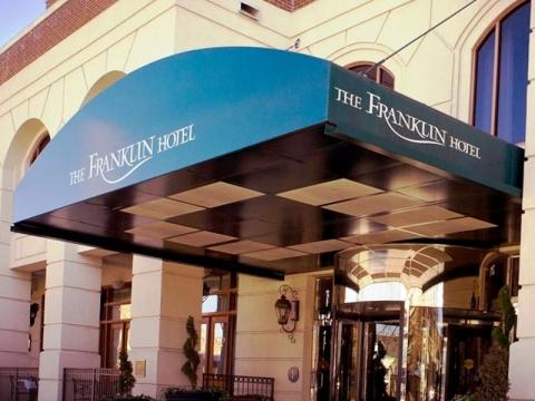 The Franklin Inn, Chapel Hill, NC